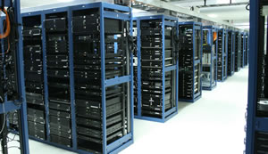 Liquid Web Data Center
