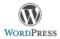 Website Development — Management — WordPress Logo