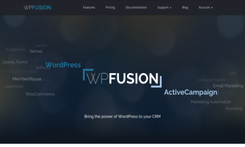 WP Fusion Review — Connecting Your WordPress Site to Your CRM