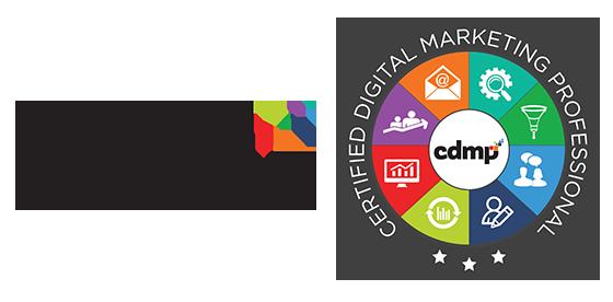 Digital Marketer - CDMP Certification