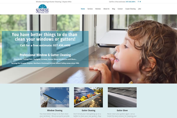 WordPress Website Development & Management